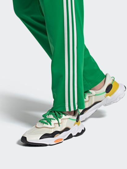 Кросівки fashion Adidas OZWEEGO модель FX6059 — фото - INTERTOP