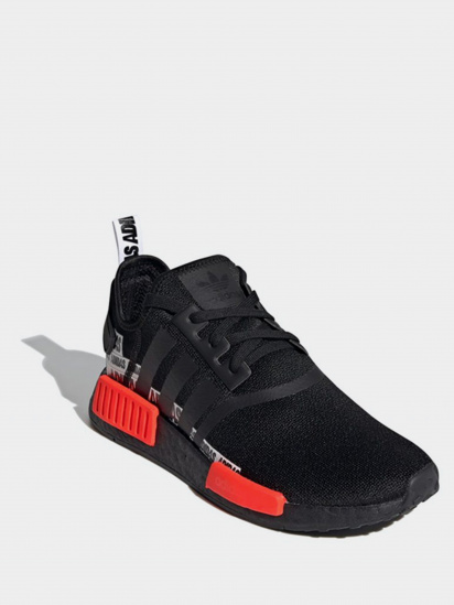 Кросівки fashion Adidas NMD_R1 модель FX6794 — фото 2 - INTERTOP