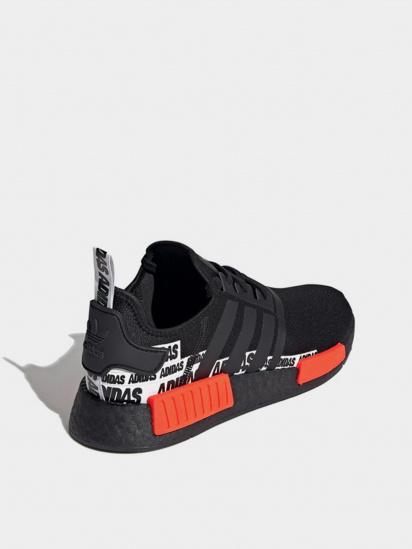Кросівки fashion Adidas NMD_R1 модель FX6794 — фото 3 - INTERTOP