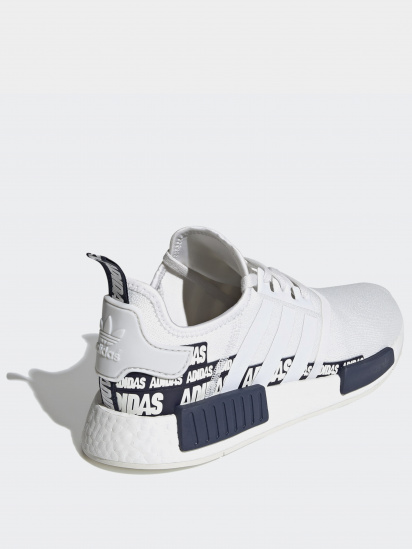Кросівки fashion Adidas NMD_R1 модель FX6795 — фото 3 - INTERTOP