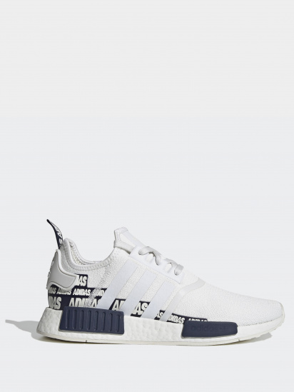 Кросівки fashion Adidas NMD_R1 модель FX6795 — фото - INTERTOP