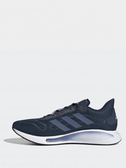 Кросівки для бігу Adidas GALAXAR RUN M модель FX6887 — фото 2 - INTERTOP