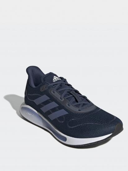 Кросівки для бігу Adidas GALAXAR RUN M модель FX6887 — фото 3 - INTERTOP