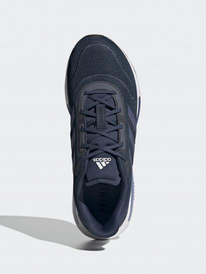 Кросівки для бігу Adidas GALAXAR RUN M модель FX6887 — фото 5 - INTERTOP