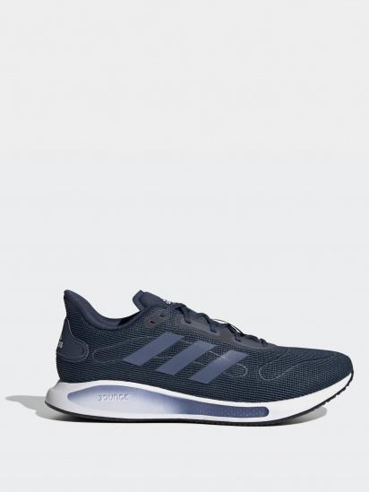 Кросівки для бігу Adidas GALAXAR RUN M модель FX6887 — фото - INTERTOP
