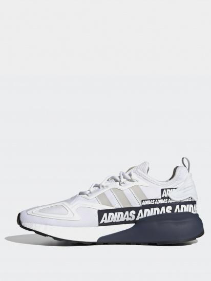 Кросівки fashion Adidas ZX 2K BOOST модель FX7036 — фото 2 - INTERTOP