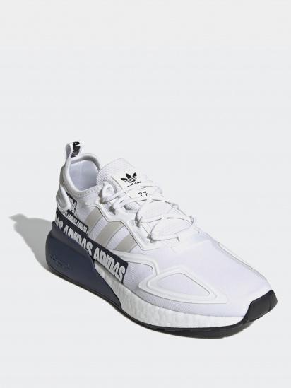 Кросівки fashion Adidas ZX 2K BOOST модель FX7036 — фото 3 - INTERTOP