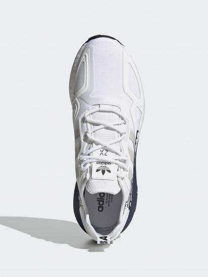 Кросівки fashion Adidas ZX 2K BOOST модель FX7036 — фото 5 - INTERTOP
