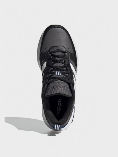 Кросівки для міста Adidas STRUTTER модель FY8161 — фото 4 - INTERTOP