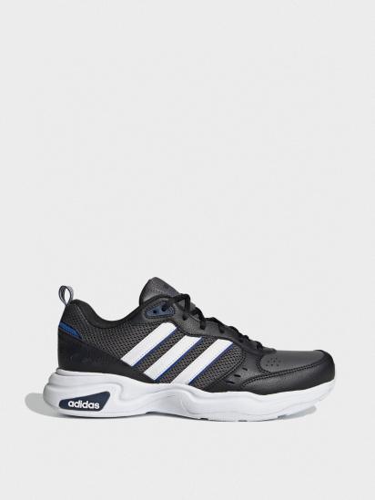 Кросівки для міста Adidas STRUTTER модель FY8161 — фото - INTERTOP