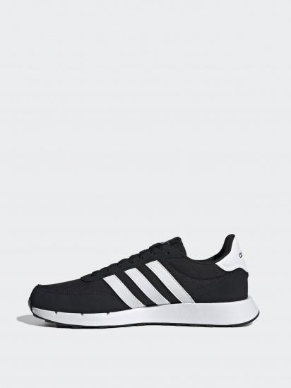 Кросівки для міста Adidas RUN 60S 2.0 модель FZ0961 — фото 2 - INTERTOP