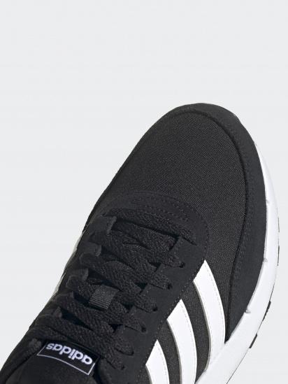 Кросівки для міста Adidas RUN 60S 2.0 модель FZ0961 — фото 4 - INTERTOP