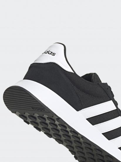 Кросівки для міста Adidas RUN 60S 2.0 модель FZ0961 — фото 5 - INTERTOP