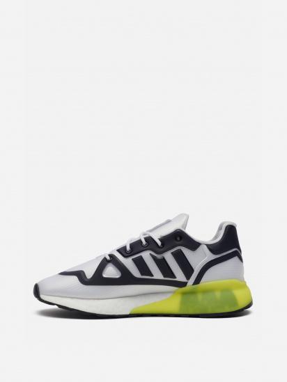 Кросівки fashion Adidas ZX 2K BOOST FUTURESHELL модель G55509 — фото 2 - INTERTOP