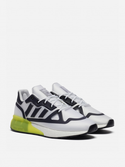 Кросівки fashion Adidas ZX 2K BOOST FUTURESHELL модель G55509 — фото 3 - INTERTOP