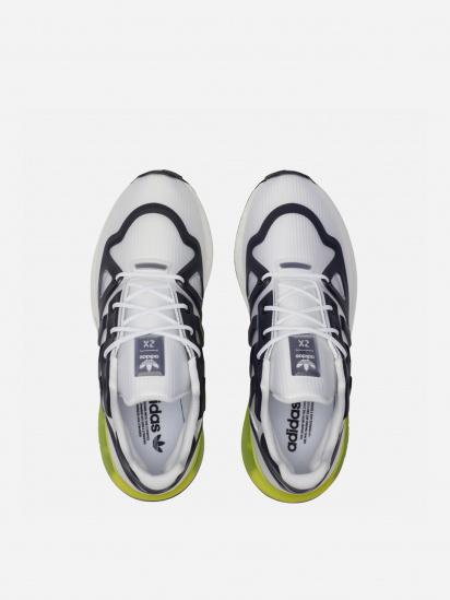 Кросівки fashion Adidas ZX 2K BOOST FUTURESHELL модель G55509 — фото 4 - INTERTOP