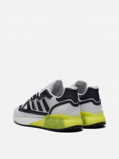 Кросівки fashion Adidas ZX 2K BOOST FUTURESHELL модель G55509 — фото 5 - INTERTOP