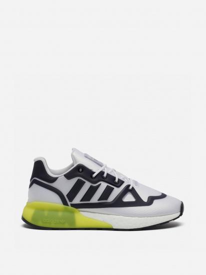 Кросівки fashion Adidas ZX 2K BOOST FUTURESHELL модель G55509 — фото - INTERTOP