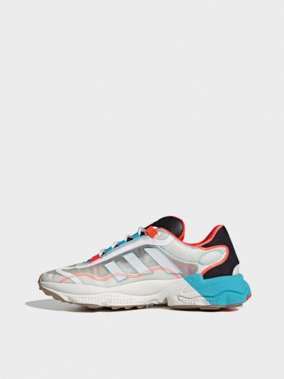 Кросівки fashion Adidas OZWEEGO PURE модель G57953 — фото 2 - INTERTOP