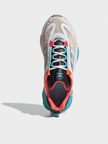Кросівки fashion Adidas OZWEEGO PURE модель G57953 — фото 4 - INTERTOP
