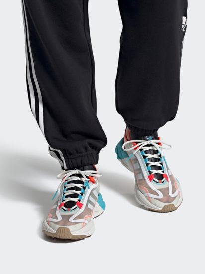 Кросівки fashion Adidas OZWEEGO PURE модель G57953 — фото 5 - INTERTOP