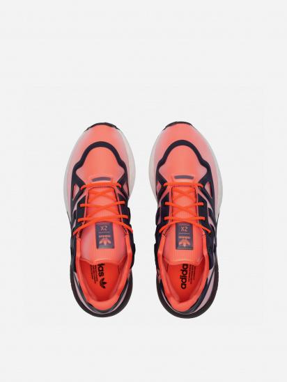Кросівки fashion Adidas ZX 2K BOOST FUTURESHELL модель G57957 — фото 4 - INTERTOP
