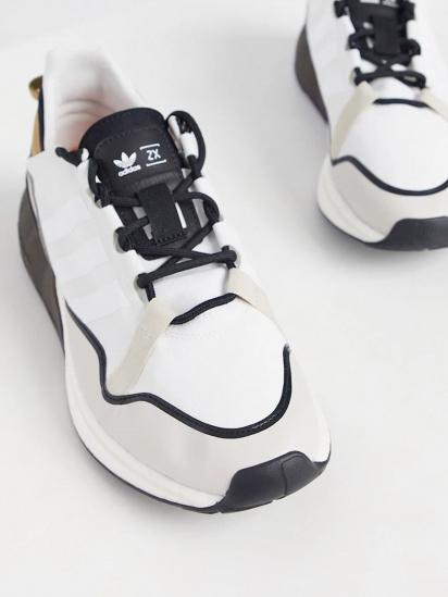 Кросівки fashion Adidas ZX 2K BOOST PURE модель G57962 — фото 3 - INTERTOP
