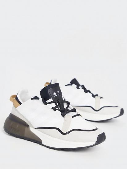Кросівки fashion Adidas ZX 2K BOOST PURE модель G57962 — фото - INTERTOP