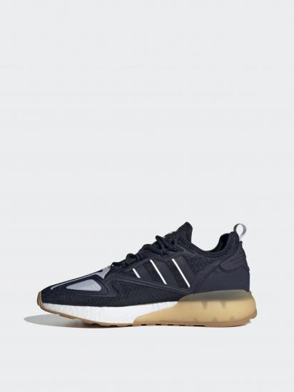 Кросівки fashion Adidas ZX 2K BOOST модель G58084 — фото 2 - INTERTOP