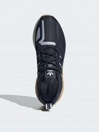 Кросівки fashion Adidas ZX 2K BOOST модель G58084 — фото 4 - INTERTOP