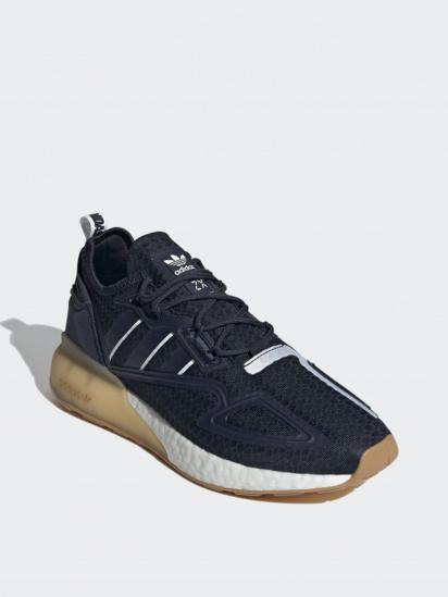 Кросівки fashion Adidas ZX 2K BOOST модель G58084 — фото 5 - INTERTOP