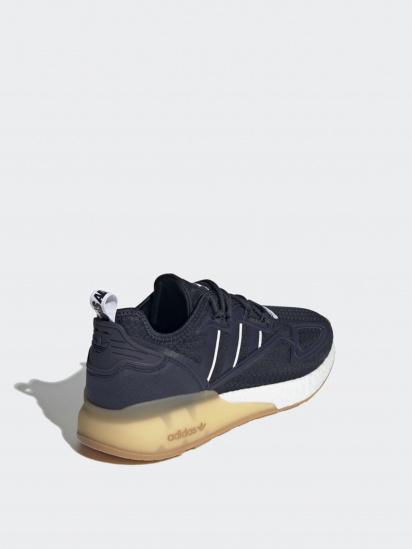 Кросівки fashion Adidas ZX 2K BOOST модель G58084 — фото 6 - INTERTOP