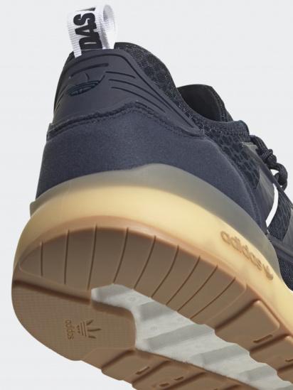 Кросівки fashion Adidas ZX 2K BOOST модель G58084 — фото 7 - INTERTOP
