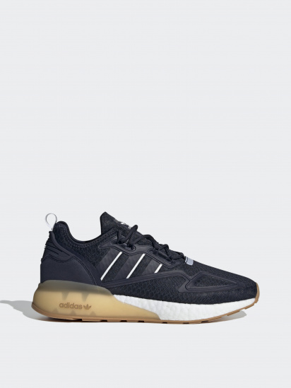 Кросівки fashion Adidas ZX 2K BOOST модель G58084 — фото - INTERTOP