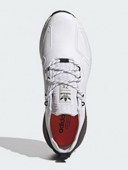 Кросівки fashion Adidas ZX 2K BOOST модель S42834 — фото 3 - INTERTOP