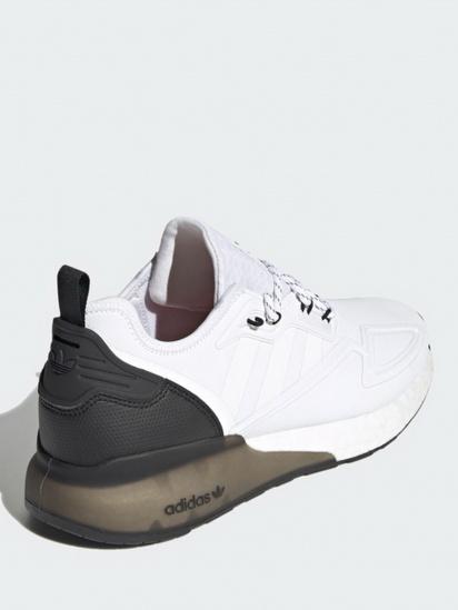 Кросівки fashion Adidas ZX 2K BOOST модель S42834 — фото 4 - INTERTOP