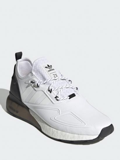 Кросівки fashion Adidas ZX 2K BOOST модель S42834 — фото 5 - INTERTOP