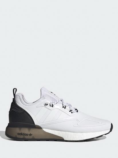 Кросівки fashion Adidas ZX 2K BOOST модель S42834 — фото - INTERTOP