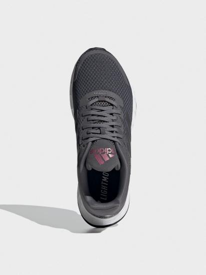 Кросівки для бігу Adidas DURAMO модель FY6702 — фото 4 - INTERTOP