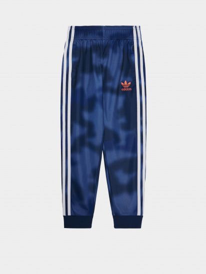 Спортивні штани Adidas ALLOVER PRINT CAMO SST модель GN4129 — фото 5 - INTERTOP
