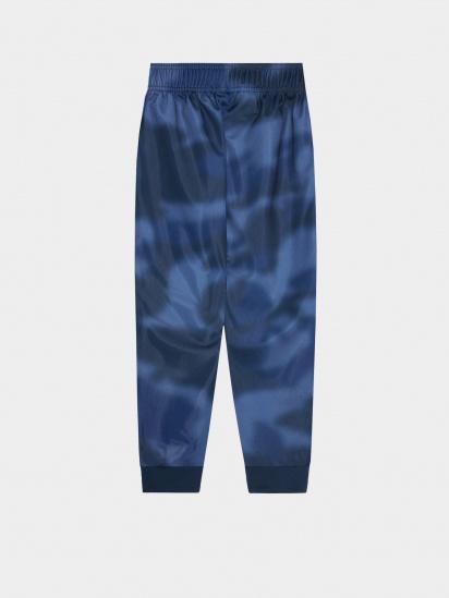 Спортивні штани Adidas ALLOVER PRINT CAMO SST модель GN4129 — фото 6 - INTERTOP