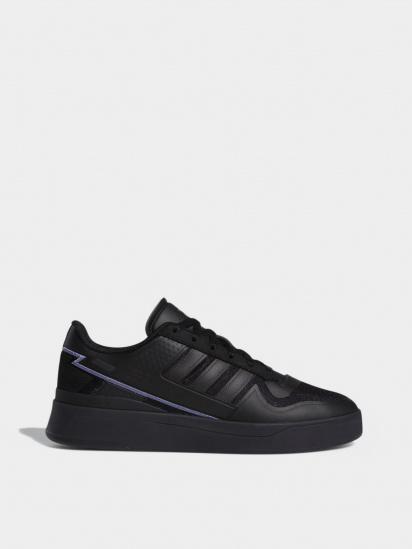 Кросівки для міста Adidas FORUM TECH BOOST модель Q46358 — фото - INTERTOP