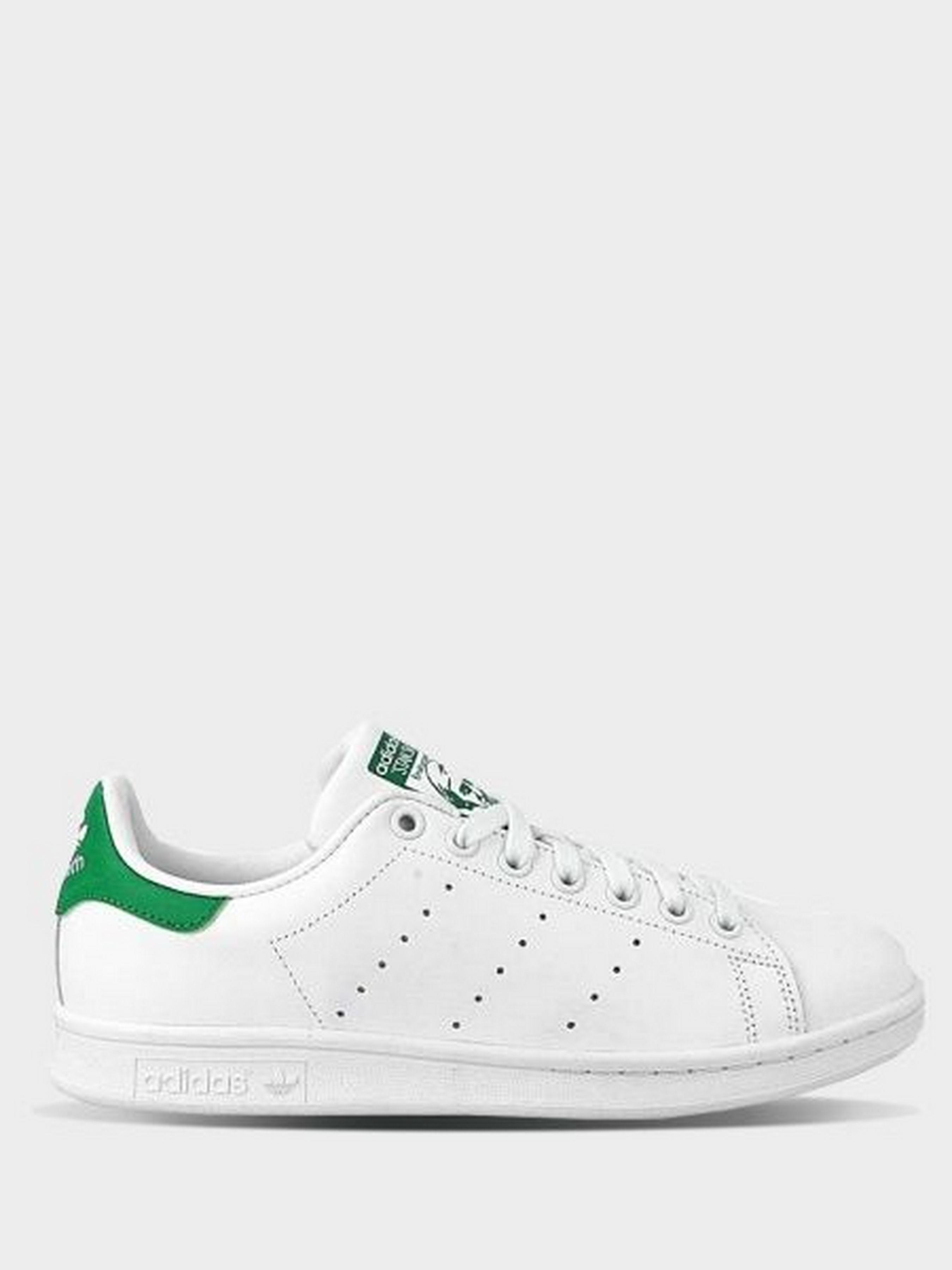 Кеды женские Adidas STAN SMITH CN94 размеры обуви, 2017