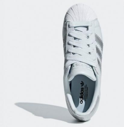 Кеды женские Adidas SUPERSTAR W CN95 , 2017