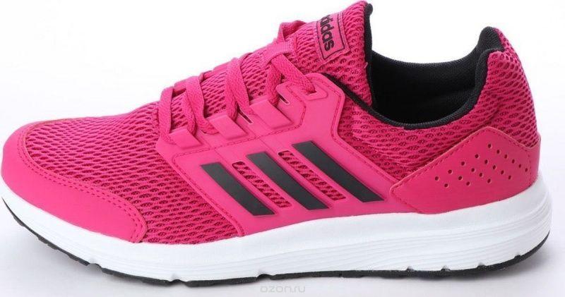 Кросівки  жіночі Adidas GALAXY 4 CN99 модне взуття, 2017
