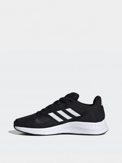 Кросівки для тренувань Adidas RUNFALCON 2.0 K модель FY9495 — фото 2 - INTERTOP