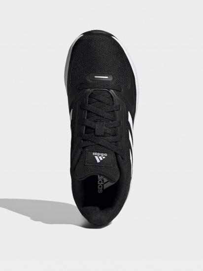 Кросівки для тренувань Adidas RUNFALCON 2.0 K модель FY9495 — фото 4 - INTERTOP