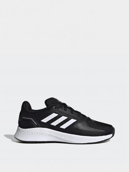 Кросівки для тренувань Adidas RUNFALCON 2.0 K модель FY9495 — фото - INTERTOP