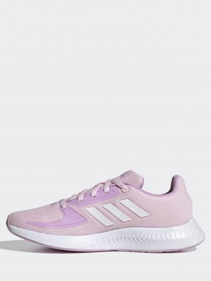 Кросівки для тренувань Adidas Runfalcon 2.0 модель FY9499 — фото 2 - INTERTOP