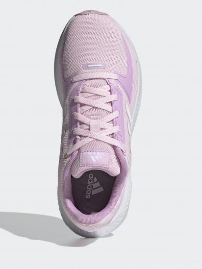 Кросівки для тренувань Adidas Runfalcon 2.0 модель FY9499 — фото 3 - INTERTOP
